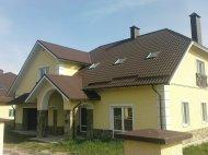 Продам дом в с. Мархалевка