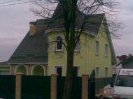 Глеваха дом новострой 200 м2
