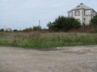 Продам земельный участок в районе хлебзавода