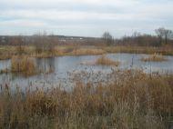 Продам участок с озером