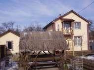 Дом в Глевахе
