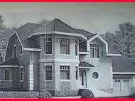 Продам дом под Киевом