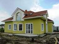 Продам новый дом Мархаловка