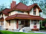 Приобретение загородного дома под Киевом