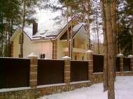 Коттедж в лесу г.Васильков 25 км от Киева
