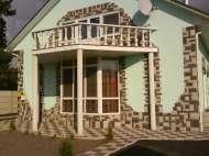 Дом - Хотяновка.