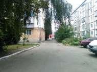 Квартира. Васильков - автопарк.