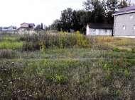 Продам участок почти в центре Василькова.