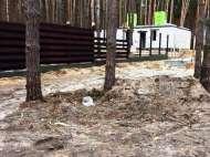 Продам дом в лесу. Васильков. Без Комисии!