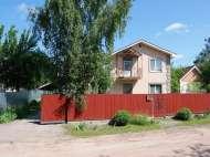 Продаётся дом со своей сауной.